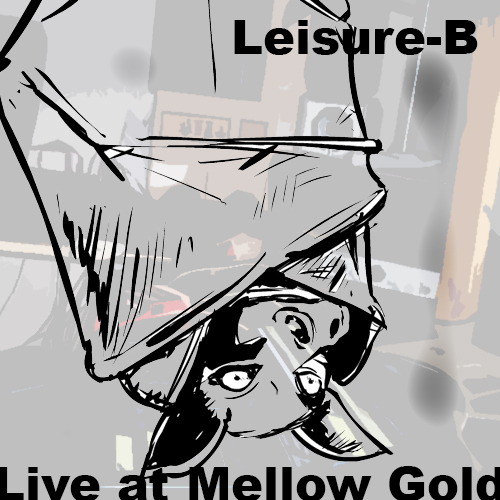 Live at Mellow Gold