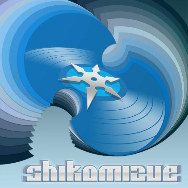 Shikomizue